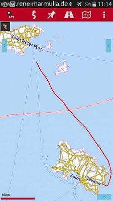 03 Guernsey - Jersey - 46km 2016-08-26