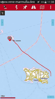 04 Jersey - Sark - 28km 2016-08-26