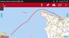 06 Herm Cherbourg 2016-08-26 79km